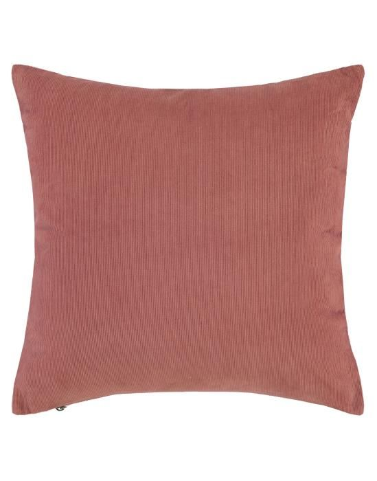Essenza Riv Dusty Rose Cushion square 45 x 45