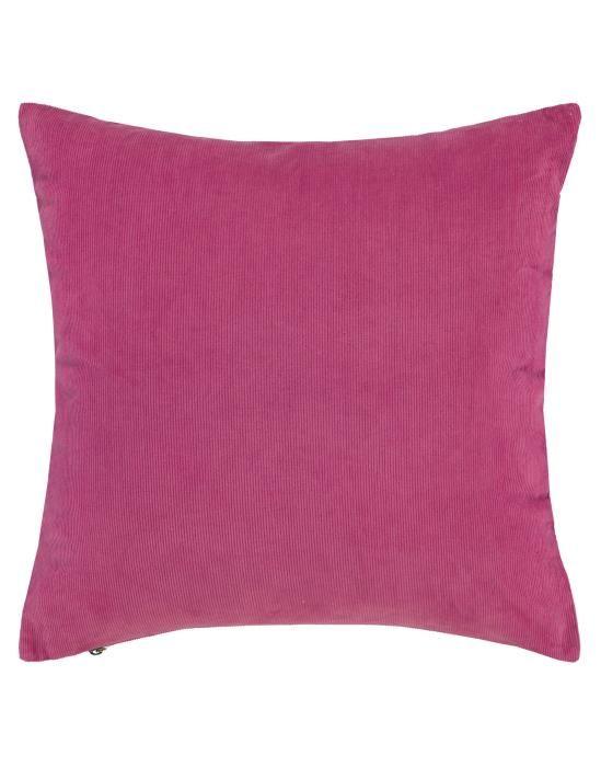 Essenza Riv Fuchsia Cushion square 45 x 45