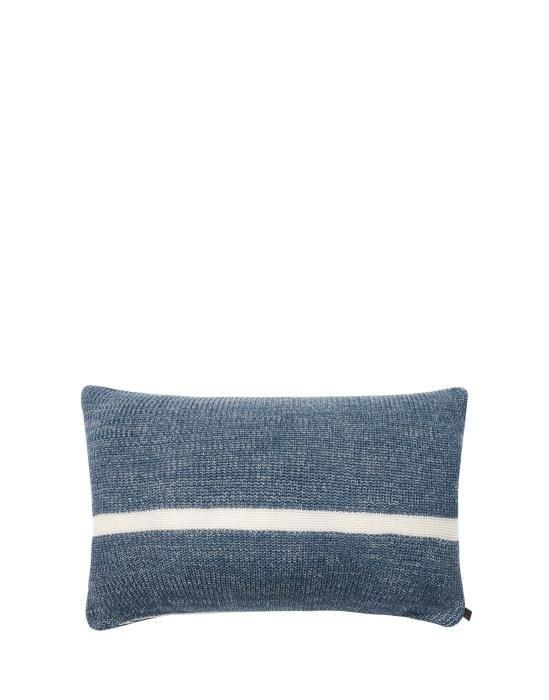 Marc O'Polo Rivar Misty blue Cushion 30 x 50