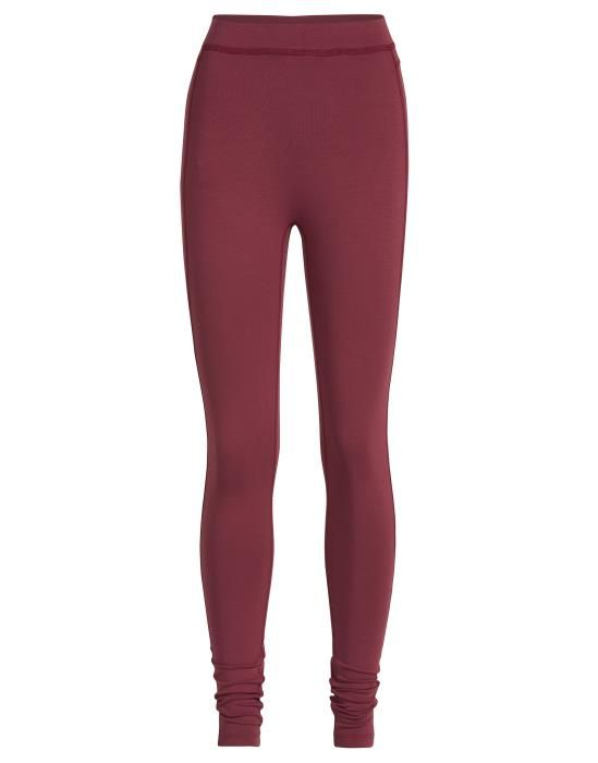 Essenza Rue Uni Red Legging long XS