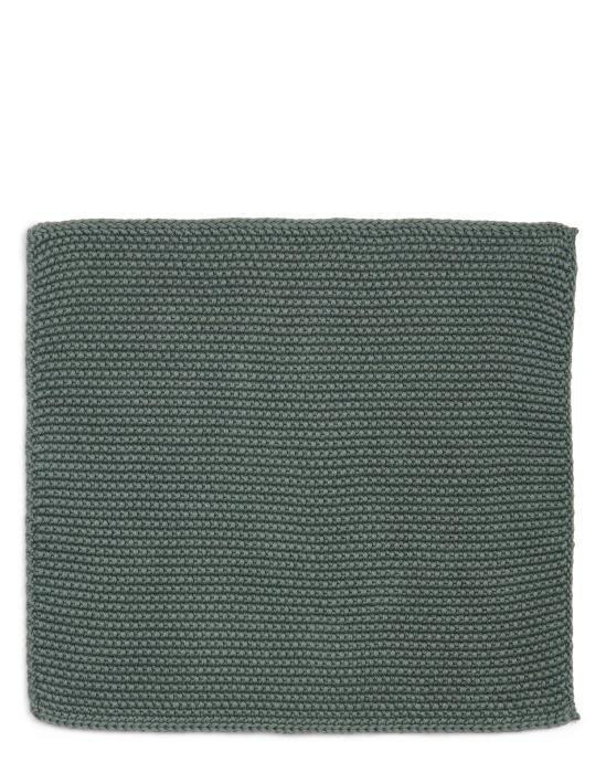 Marc O'Polo Ruka Green Dish cloth 24 x 24