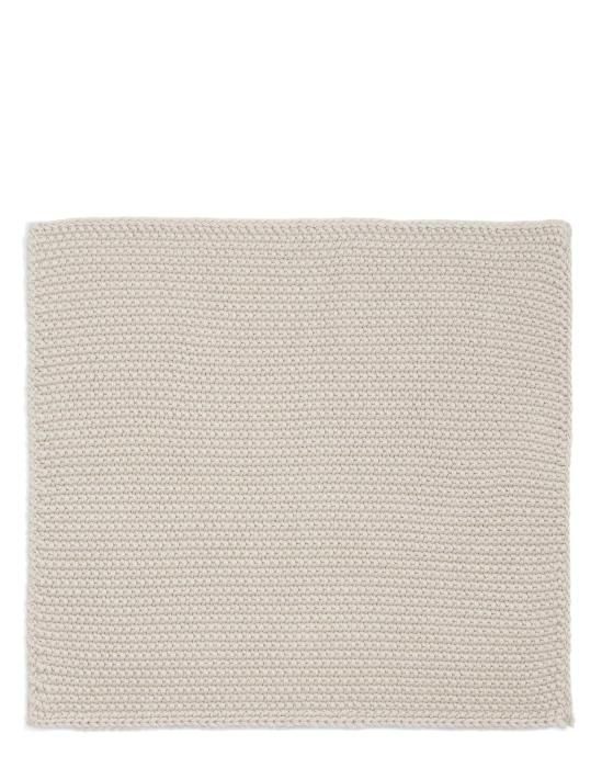 Marc O'Polo Ruka Oatmeal Dish cloth 24 x 24