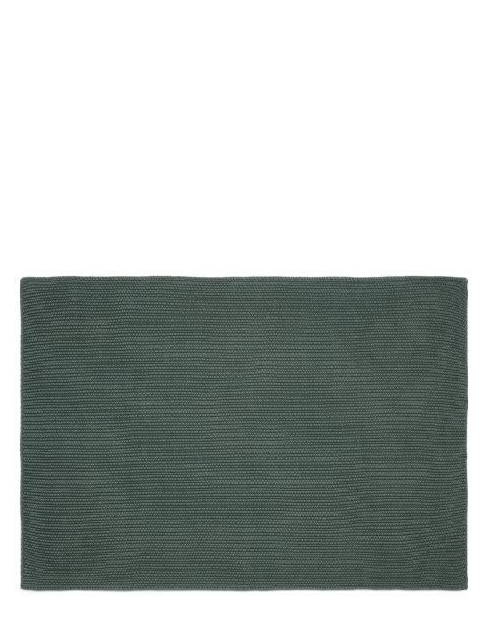 Marc O'Polo Ruka Green Hand towel 50 x 70