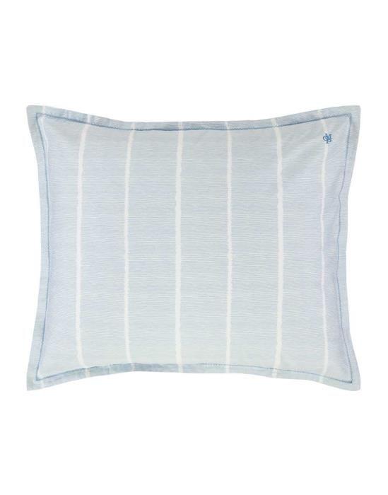 Marc O'Polo Sakura Blue Pillowcase 40 x 40
