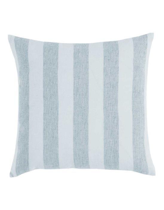 Marc O'Polo Sandar Blue Cushion square 45 x 45