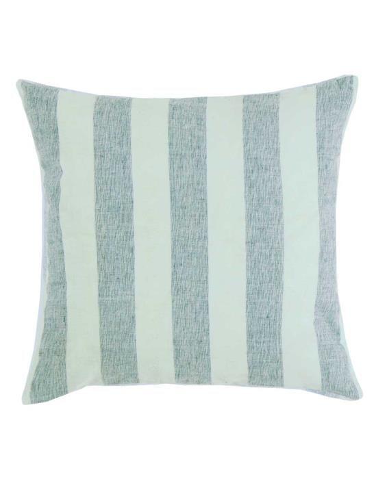 Marc O'Polo Sandar Green Cushion square 45 x 45