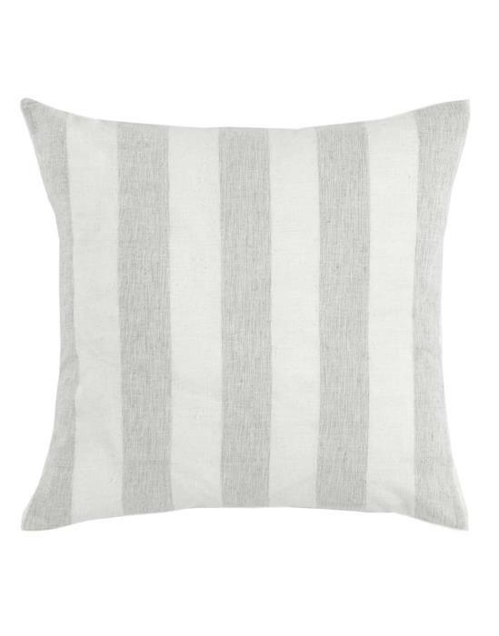 Marc O'Polo Sandar Grey Cushion square 45 x 45