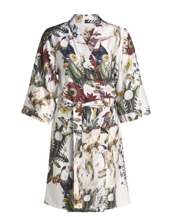 Essenza Sarai Airen Ecru Kimono XS