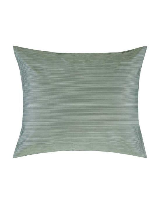 Marc O'Polo Seren Ocean green Pillowcase 40 x 80