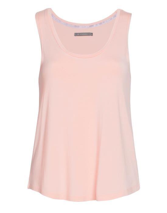 Essenza Shelby Uni Rose Top Sleeveless XS