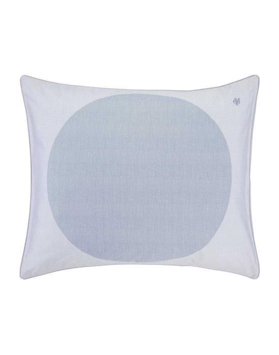Marc O'Polo Sola Blue Pillowcase 40 x 40