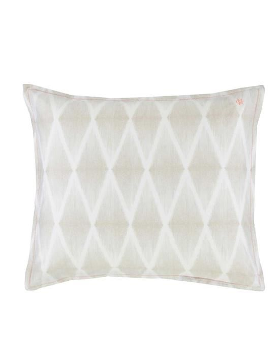 Marc O'Polo Sota Beige Pillowcase 40 x 40