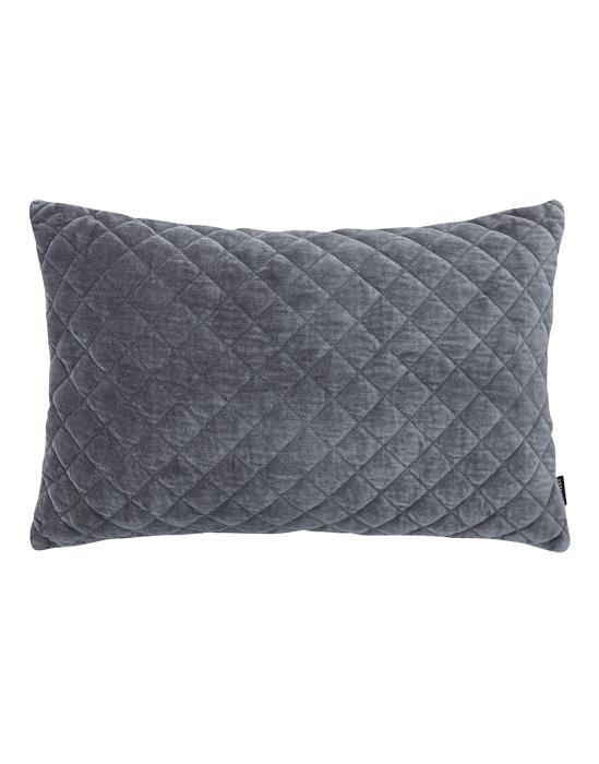 Essenza Suave Anthracite Cushion 30 x 50