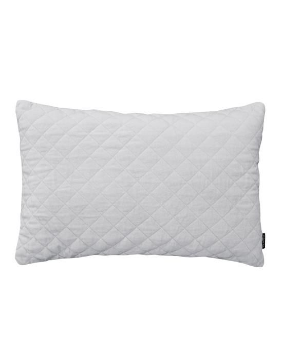 Essenza Suave Silver Cushion 30 x 50