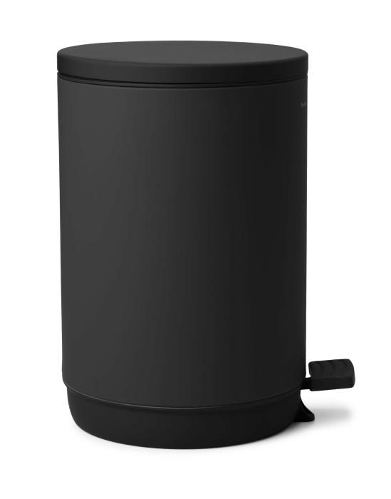 Marc O'Polo The Curve Anthracite Pedal bin 5 L