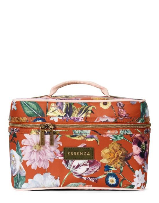 Essenza Tracy Filou Caramel Beauty Case One Size