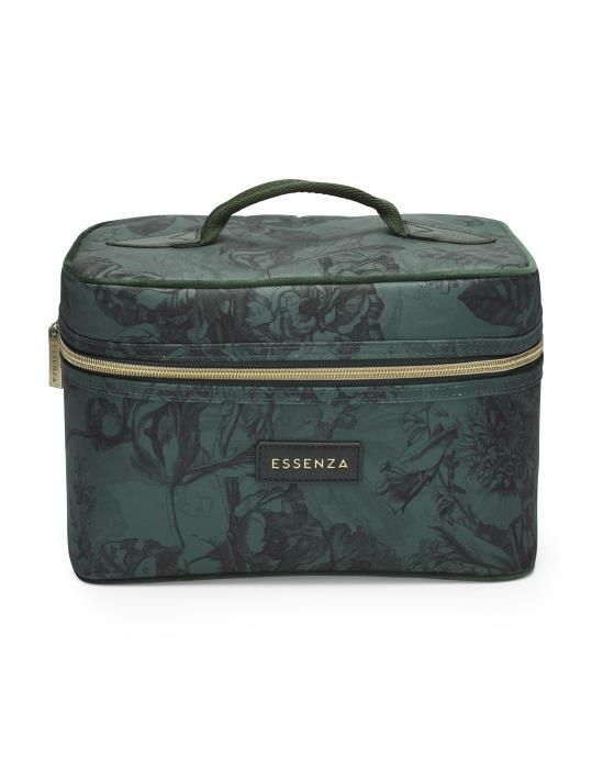 Essenza Tracy Vivienne Green Beauty Case One Size