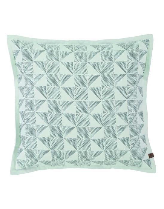 Marc O'Polo Vesa Ocean green Cushion 45 x 45
