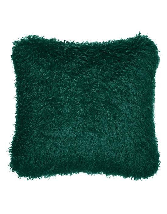 Essenza Vita Pine green Cushion square 45 x 45