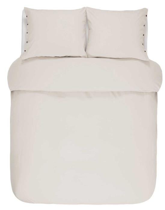 Marc O'Polo Washed Linen Oatmeal Pillowcase 40 x 40