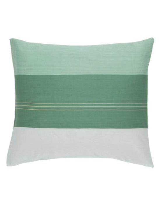 Marc O'Polo Xova Green Pillowcase 40 x 40