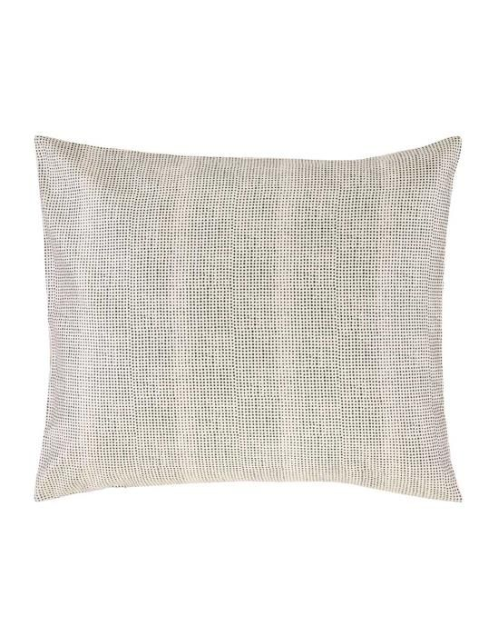 Marc O'Polo Zilar Oatmeal Pillowcase 40 x 40