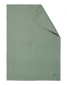 Marc O'Polo Akalla Grün Geschirrtuch 50 x 70 cm