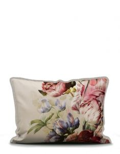 Essenza Anneclaire Sand Pillowcase 65 x 65