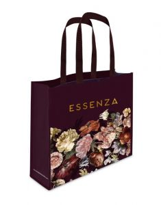 Essenza Anneclaire Cherry Shopper bag 45 x 12 x 35