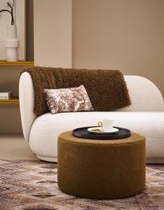 ESSENZA Aurelie Vanilla Cushion 30 x 50