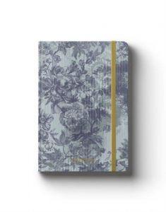 Essenza Aurelie Iceblue Notebook A5