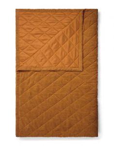 ESSENZA Billie Cinnamon Tagesdecke 180 x 265 cm