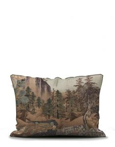 ESSENZA Carice Multi Pillowcase 60 x 70