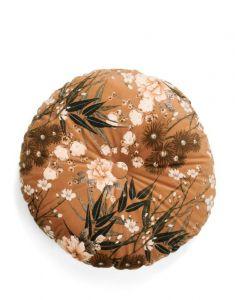 ESSENZA Charlize Cashew Cushion 40