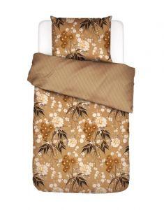 ESSENZA Charlize Cashew Duvet cover 135 x 200