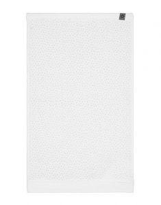 ESSENZA Connect Organic Breeze Weiß Gästetuch 30 x 50 cm