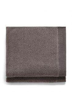 Essenza Connect Organic Breeze Stone grey Towel Set 70 x 140   set