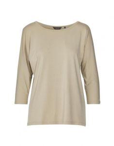 ESSENZA Donna Uni Soft green Top 3/4 sleeve M