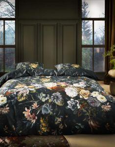 ESSENZA Eleanor Nightblue Duvet cover 155 x 220