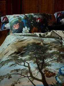 ESSENZA Elegant View Sky Cushion 40 x 90