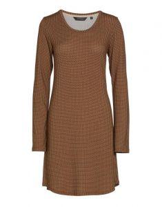 ESSENZA Elm Hannah Cashew Nightdress long sleeve M