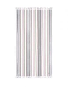 Marc O'Polo Eno Neutral Hammam towel 100 x 180