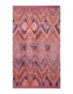 ESSENZA Fabienne Koralle Strandhandtuch 100 x 180 cm