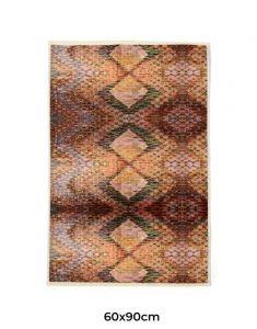 ESSENZA Fabienne Multi Teppich 60 x 90 cm