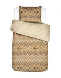 ESSENZA Fabienne Biscuit Duvet cover 135 x 200