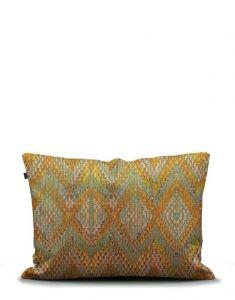 Essenza Fabienne Mustard Pillowcase 65 x 65