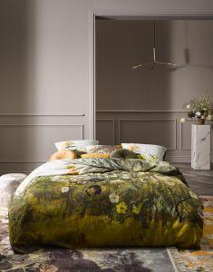 ESSENZA Felicia Loden Green Bettwäsche 135 x 200 cm
