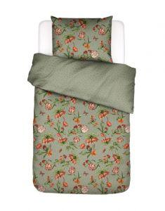 ESSENZA Femm Rosemary green Duvet cover 135 x 200