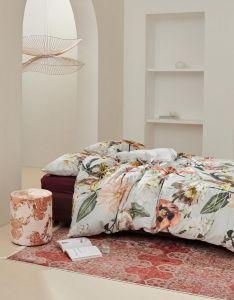 ESSENZA Filou Grey Duvet cover 135 x 200