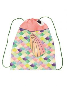 Covers & Co Fishy Multi Gymbag One Size